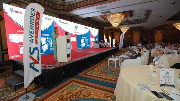 الأهرام الدولي: مؤتمر طبي للتعريف بأمراض السكر والضغط والجهاز الهضمي برعاية «أفروس فارما»