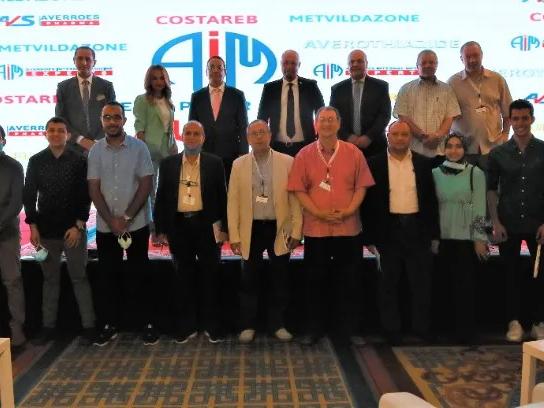 صوت اليوم: مؤتمر طبي للتعريف بأمراض السكر والضغط والجهاز الهضمي برعاية «أفروس فارما»